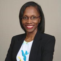 Michelle A. Nicholas, Guyana/USA