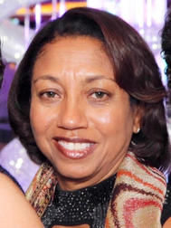 Charlotta Carter, CEO, LLENA(AI), Board Director: Silicon Valley Leadership Group