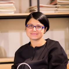 Iryna Rubis, Ukraine