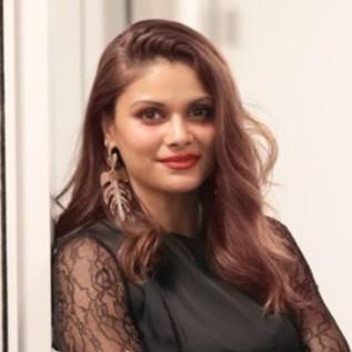 Teena Bhatia, Director of Marketing