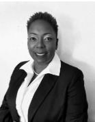 Lyndell Danzie-Black, Saint Lucia / Guyana