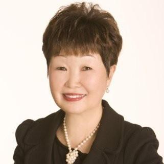 Barbara Adachi, Board Director: VSP Vision Care