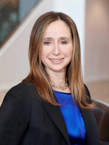 Elona Kogan, Board Member, General Counsel