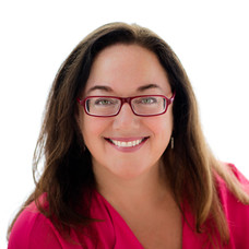 Julie Castro Abrams, Founder and CEO, How Women Lead