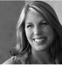 Stacey Kelly Egide   Founder, Andalou Naturals