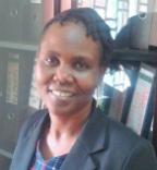 Magdalene Amujal, Uganda