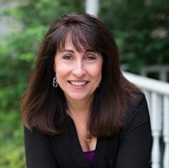 Kristin Judge, USA