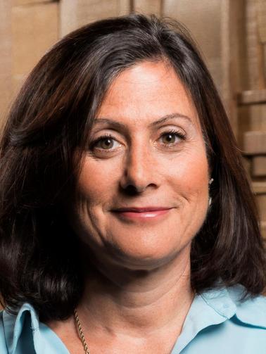 Gavriella Schuster, Microsoft Corporation