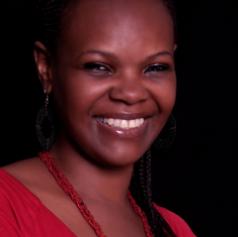 Furaha-Joy Saungweme, Zimbabwe