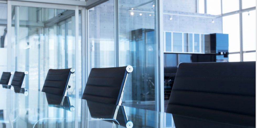 Corporate Board Readiness Workshop: January Series