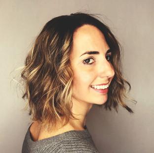 Nicole Stiles, COO