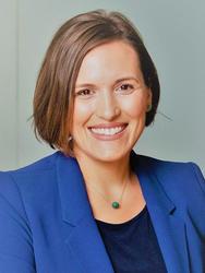 Erin Hastings