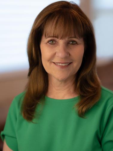Christine Gorjanc