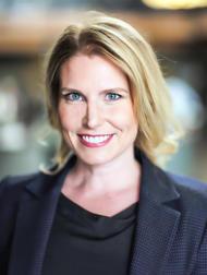 Amy Wilkinson, CEO - Ingenuity