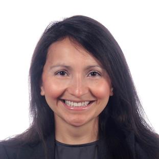 Carolina Estrada, Woman on Boards Program Manager