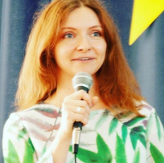 Natalia Itskorseva, Belarus