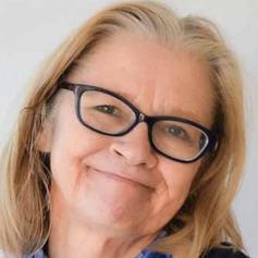 Leslie Berkler, USA