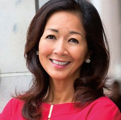 Christina Bui, Chief Revenue Officer/SVP, ‎Kranz & Associates