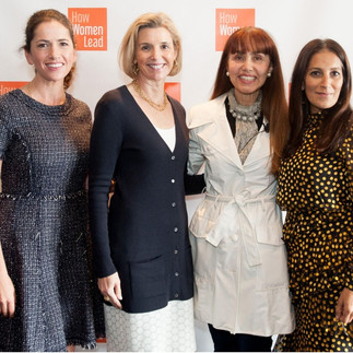 How Women Lead in the Boardroom Breakfast-2019