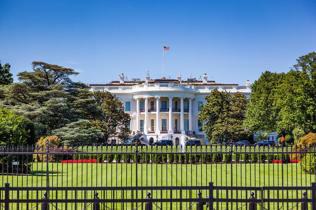 the-white-house-washington-dc-usa-7A4HVB