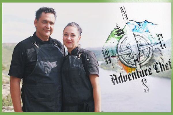 Indiegogo Adventure Chef L Kent Cottle a