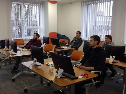 ISSP Тренінг центр, навчання з кібербепеки, сертицікація фахівців з кібербезпеки