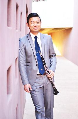 Portrait: Dr. Jack Liang