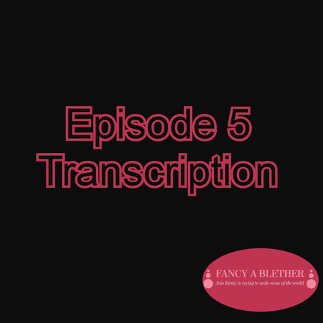 Transcription: Discussing Bisexuality, How To Combat Biphobia And More with Marion Jochmans (Ep 5)