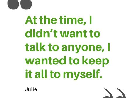 Julie's Story