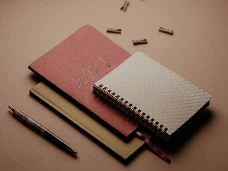 Importance of Journaling for Achieving Financial Goals