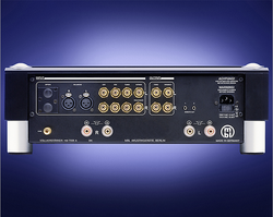 Integrated Amplifier mbl 7008 Ae