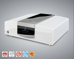 Stereo Power Amplifier mbl C21a