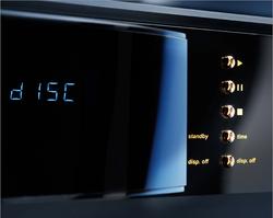 CD Player mbl 1531 A2