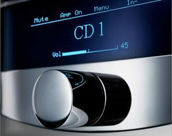 Integrated Amplifier mbl C51c