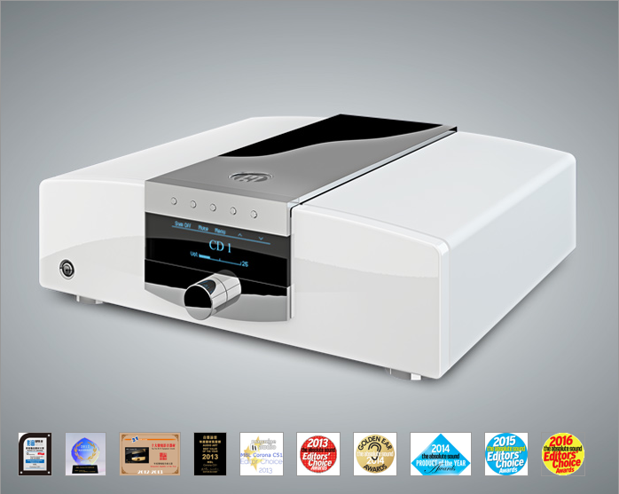Integrated Amplifier mbl C51a