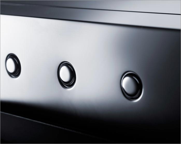 Integrated Amplifier mbl C51d