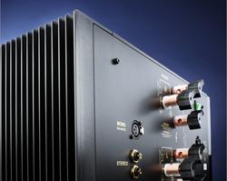Mono / Stereo Power Amplifier mbl 9007c