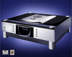 CD Player mbl 1531 A1