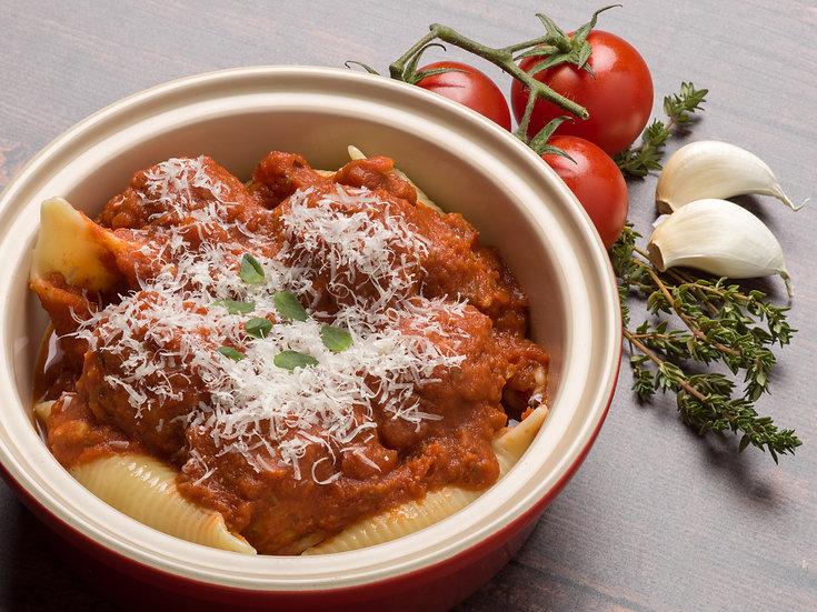 Italian Style Meatballs (Individual Portion 300g)