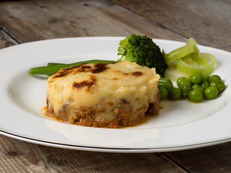 Cottage Pie -Individual Portion (300g)