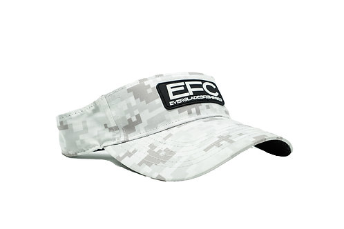 Visor - Digital Camo