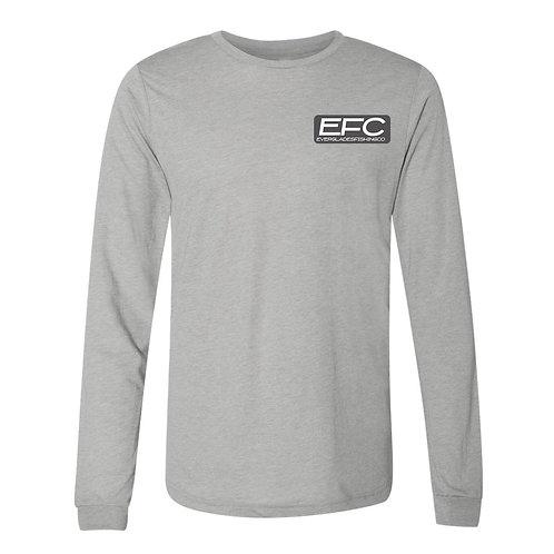 Grey EFC Long Sleeve