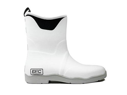 EFC Deck Boots- White
