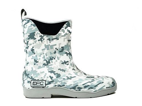EFC Deck Boots- Digi Camo