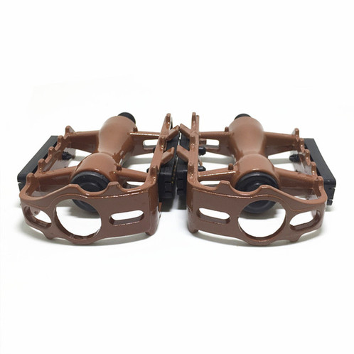 Clicaly Styled Retro Bicycle Pedals Deal For Urban Bike City