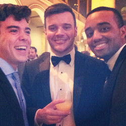 The 30th Annual Helen Hayes Awards