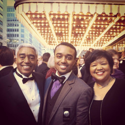 The 29th Annual Helen Hayes Awards
