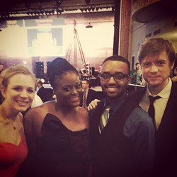 The 31st Annual Helen Hayes Awards