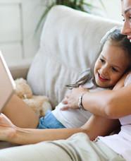 Cómo jugar con tu hijos