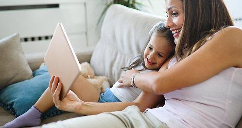 Curso online- Mães de Negócios